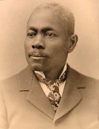 San Diego's first African American attorney, John Henry Stuart