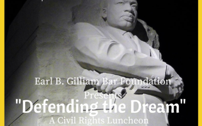 2018 Civil Rights Luncheon
