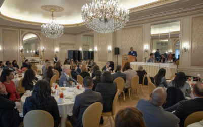 Civil Rights Luncheon Recap