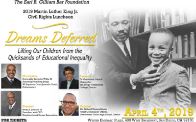 2019 Civil Rights Luncheon