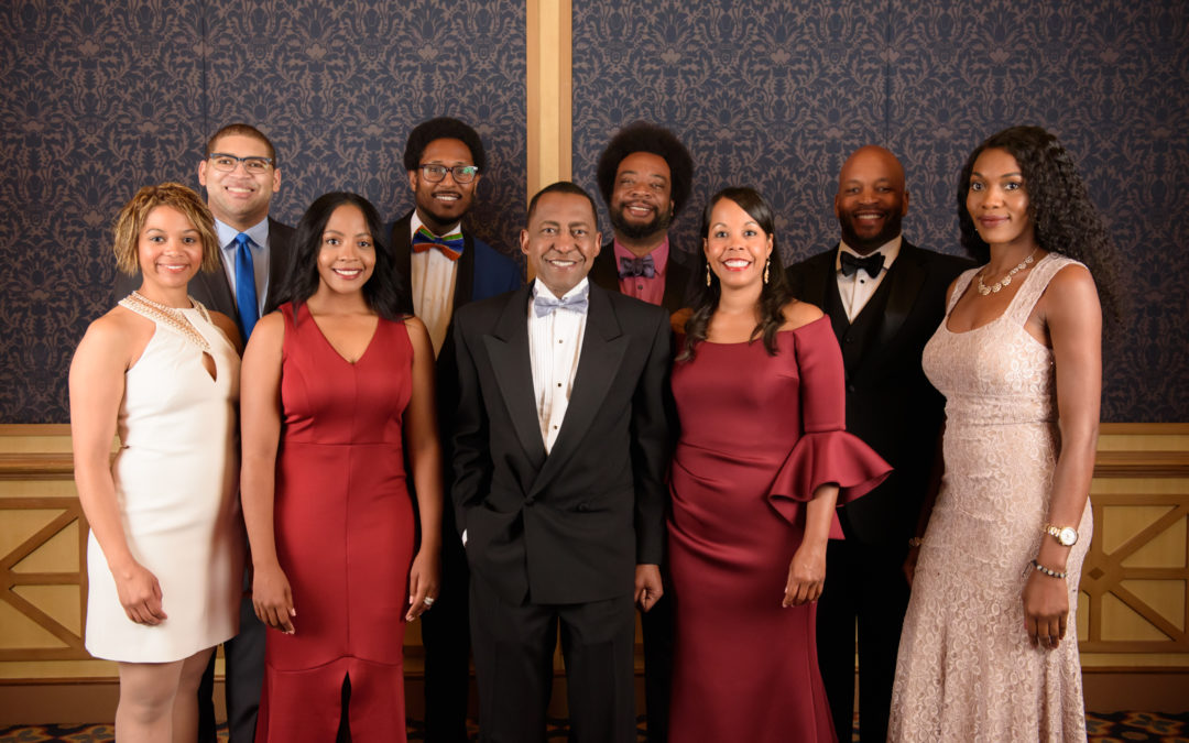 Photos from 42nd Annual Scholarship & Awards Gala