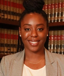 California ChangeLawyers 3L Diversity Scholarship Recipient