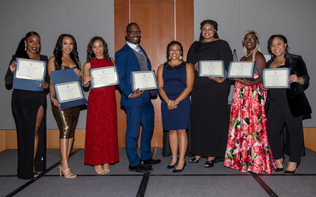 Photos from 43rd Annual Scholarship & Awards Gala