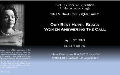 2021 Civil Rights Forum